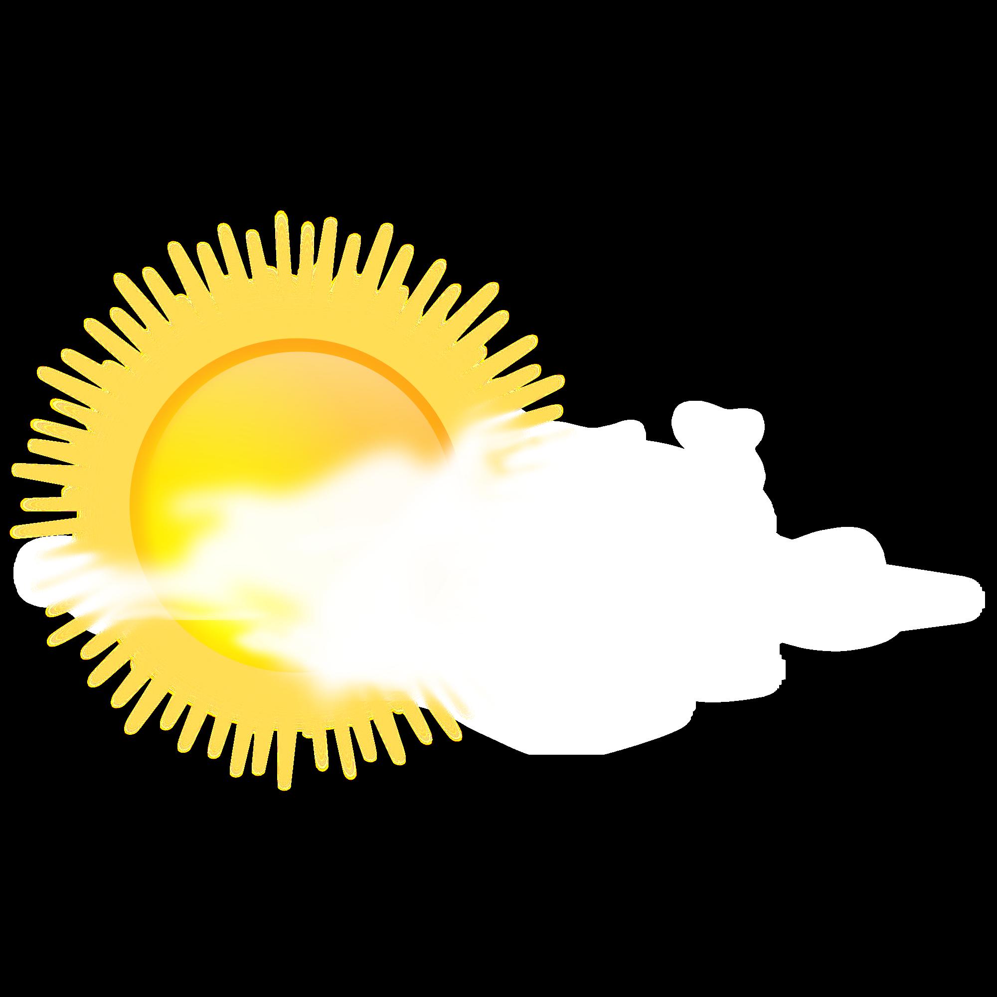Eyelashes clipart svg. File weather icon sunny