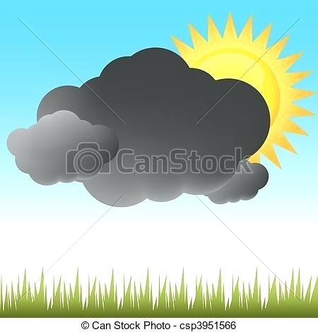 Cloudy clipart wather. Day kitchenreviewers com
