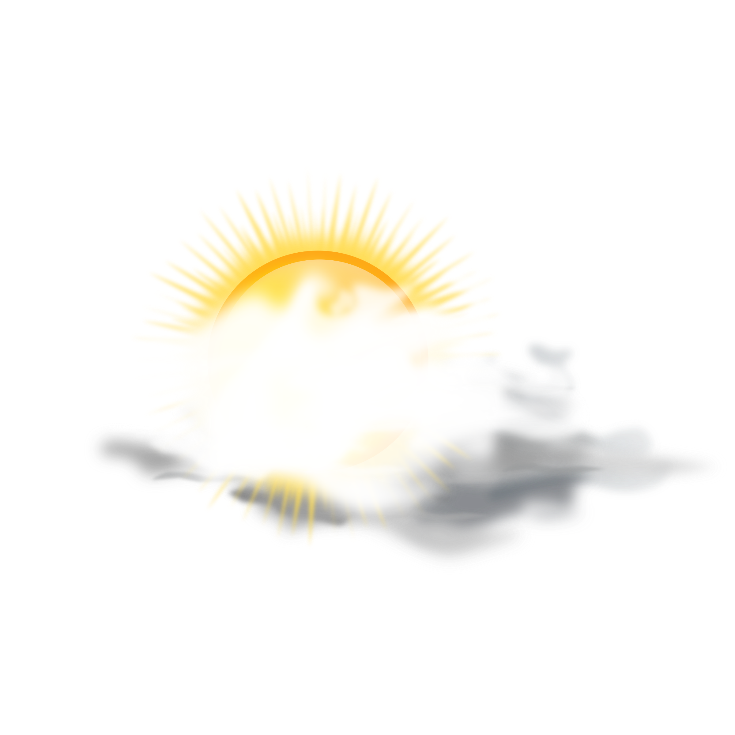 Icon big image png. Cloudy clipart weather forecast