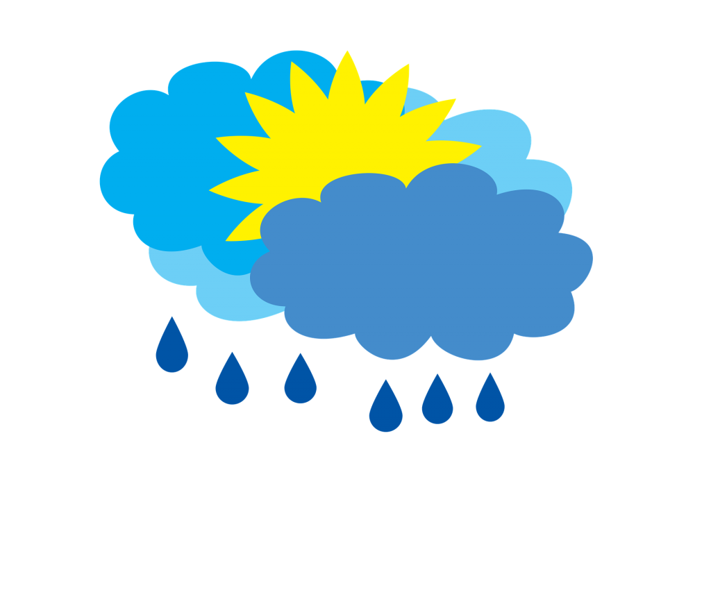 Cloudy clipart weather word. Subconscious watching essay count