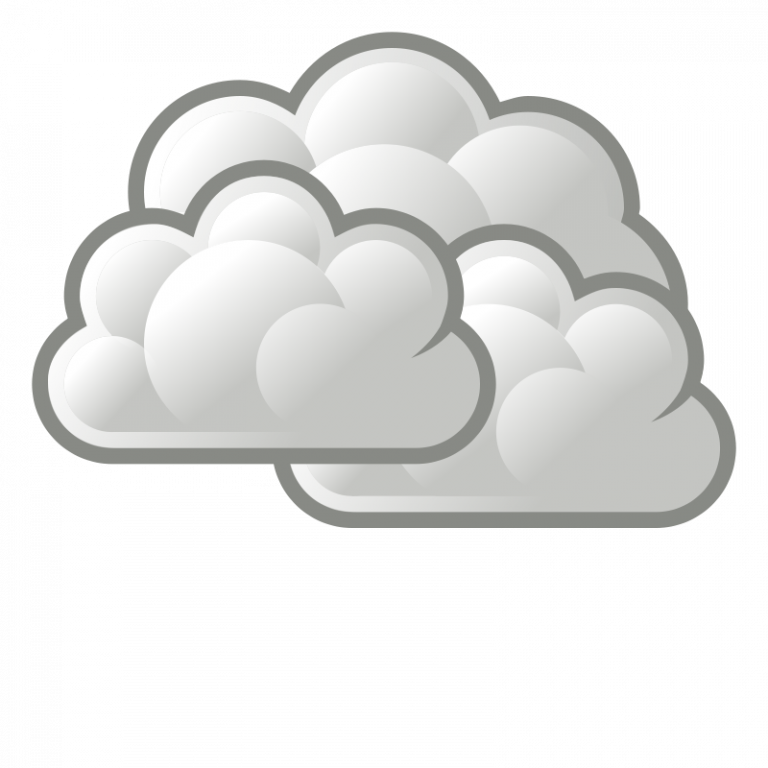 Cloudy Day Clipart cloudy day clipart