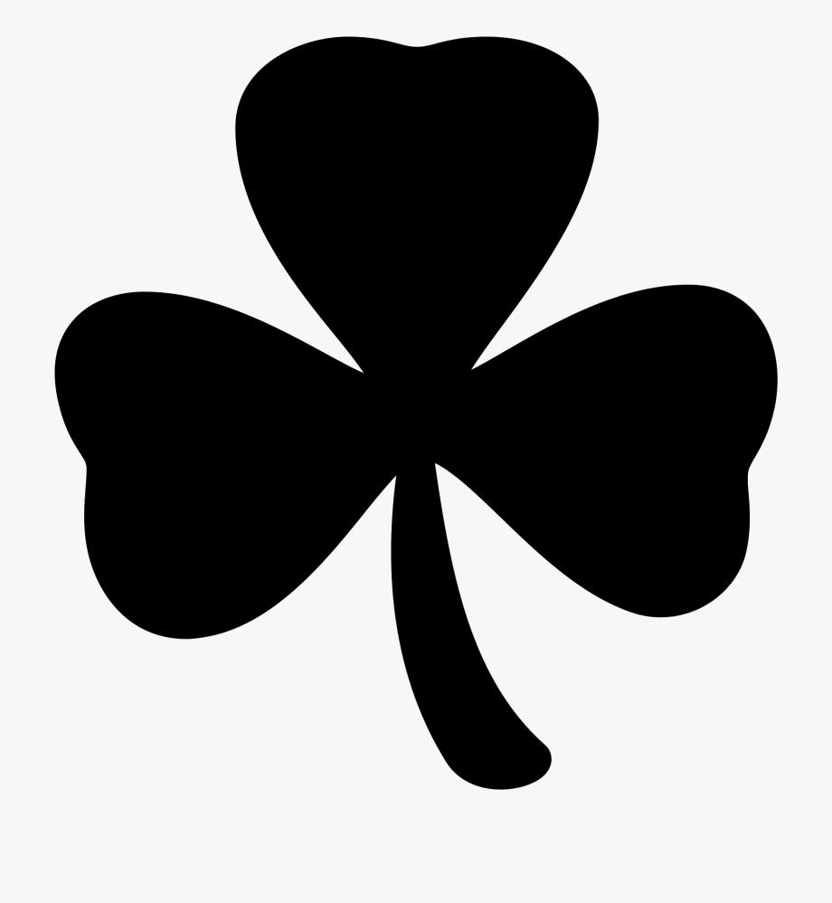 Trend white four leaf. Clover clipart 3leaf