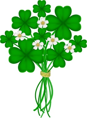 Clover clipart bunch.  leaf free download