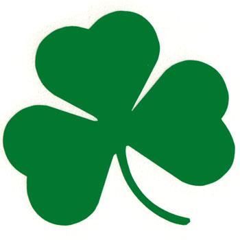 Irish clipart shamrock. Free clover download clip