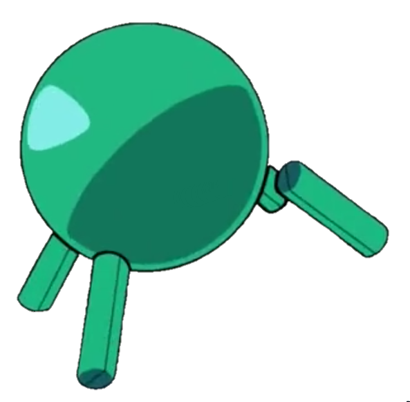 Hand robonoid steven universe. Marbles clipart small object