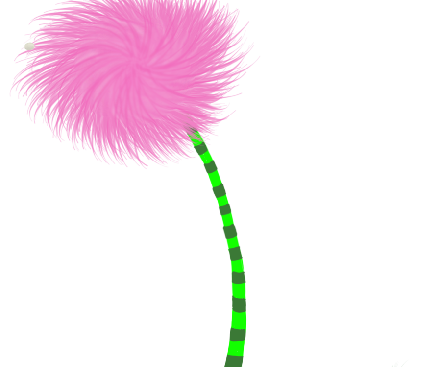 Clover clipart horton hears a who. Pencil and in color