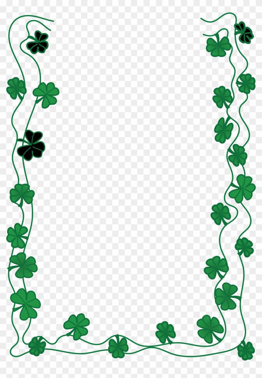 Clover clipart ivy. Green leaf plant font