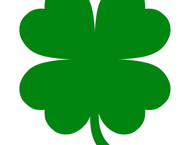 leaf picture free. Clover clipart lead