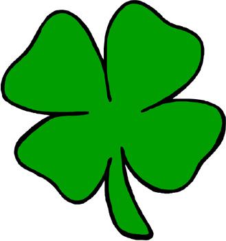 Free irish download clip. Clover clipart life