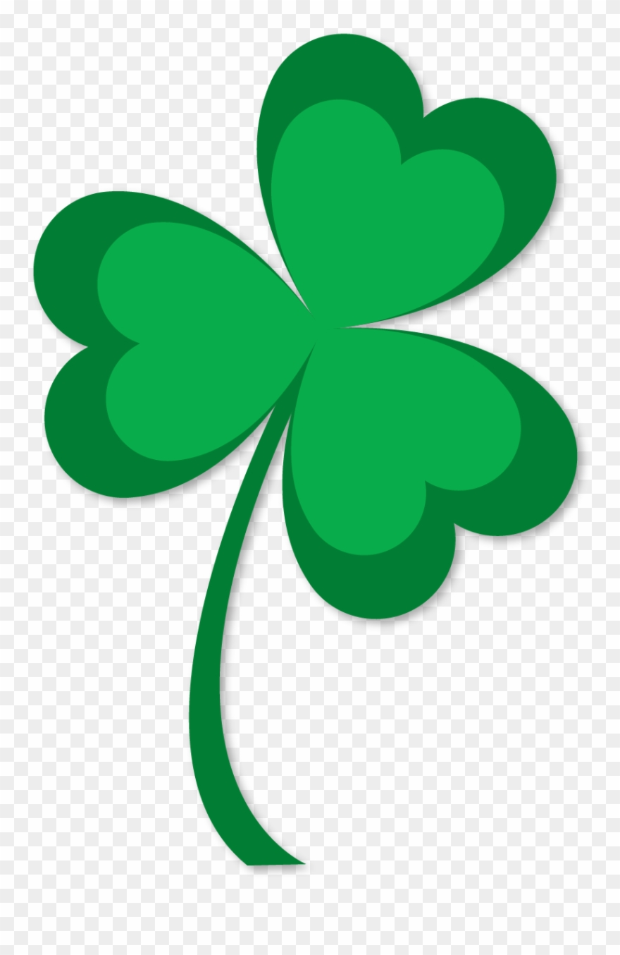 Clover clipart life. Transparent free images only