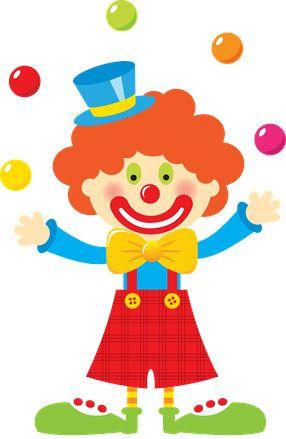 Clown clipart.  best clip art