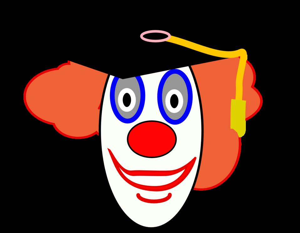 Clown able