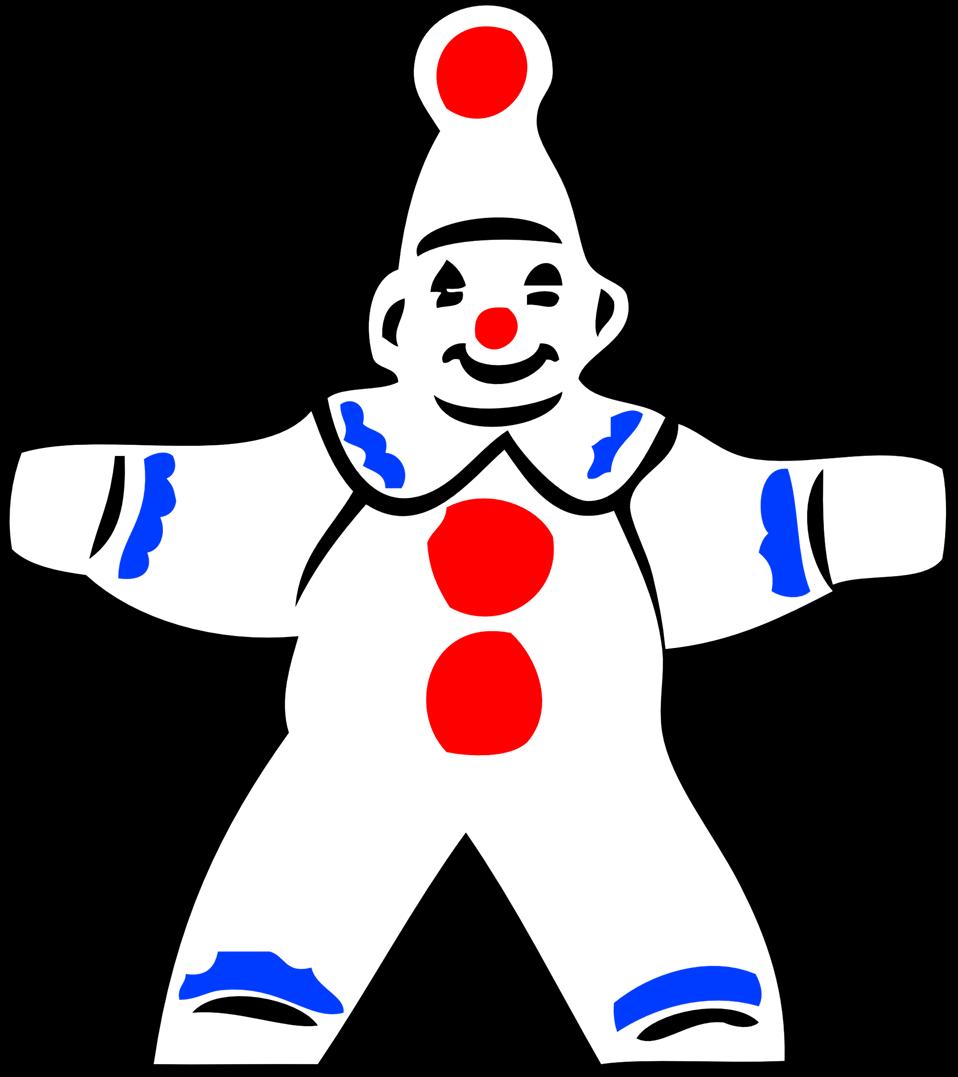 Public domain clip art. Finger clipart simple