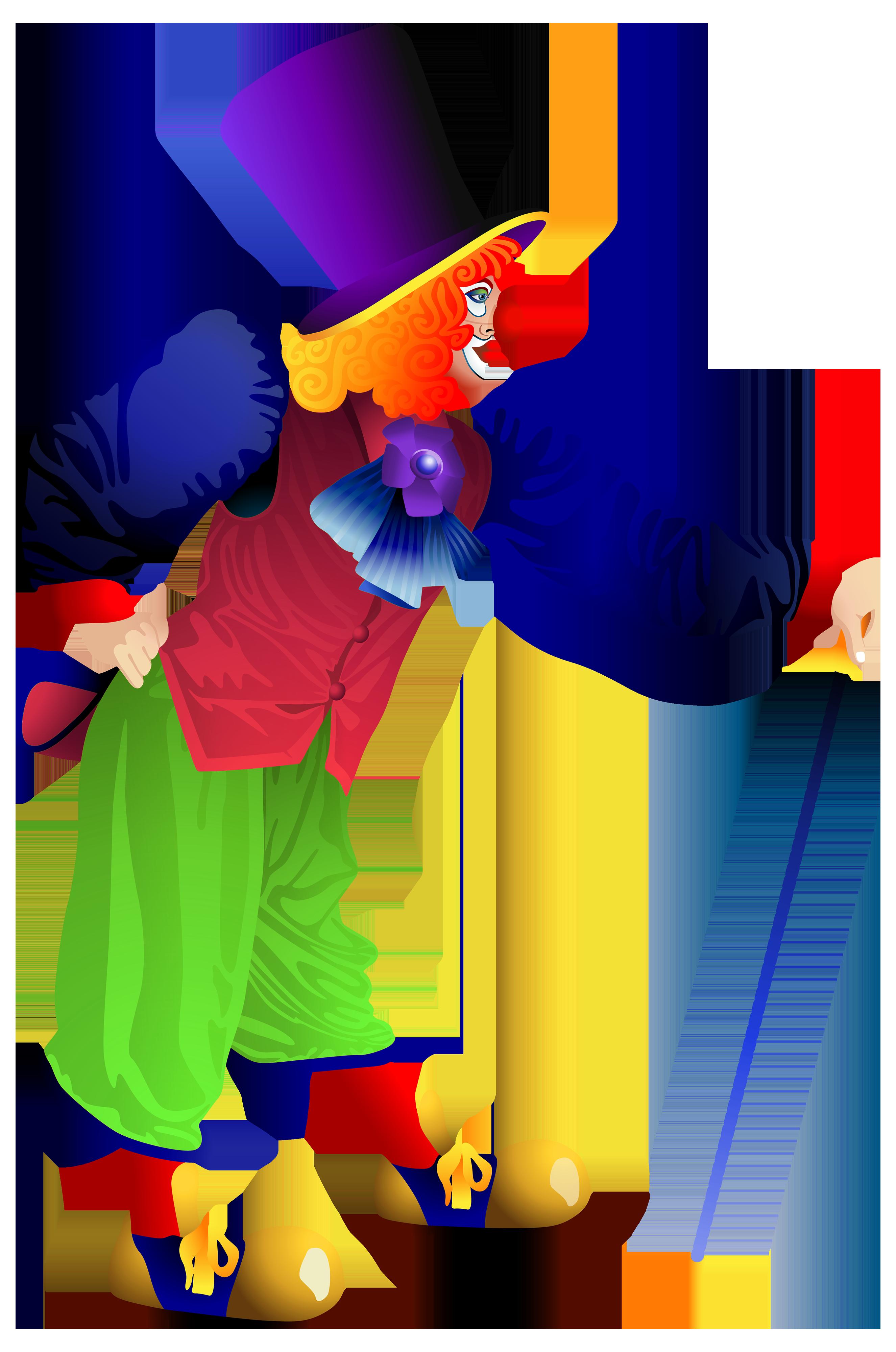 Clown clipart bow. Transparent png clip art
