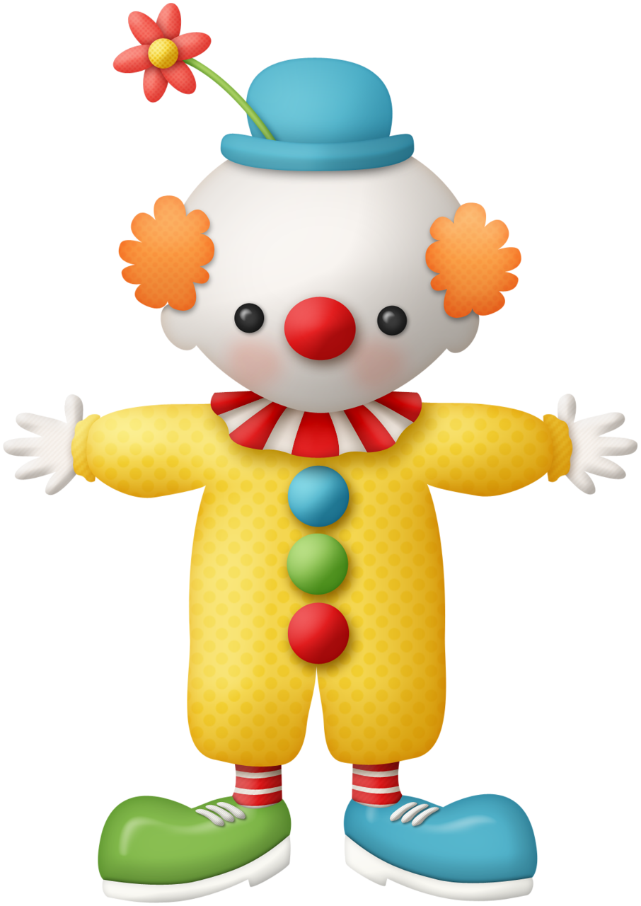 Clown clipart carnival. Pin by monica evans