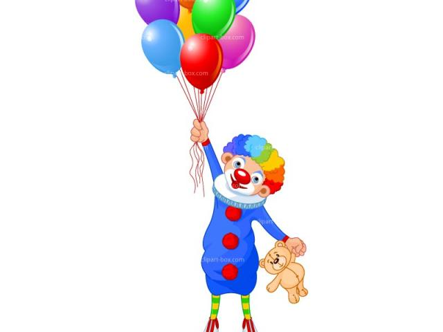 Free download clip art. Clown clipart charade