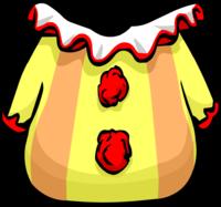 Views downloads file type. Clown clipart clown costume