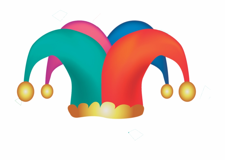 foto de Clown clipart clown hat Clown clown hat Transparent FREE
