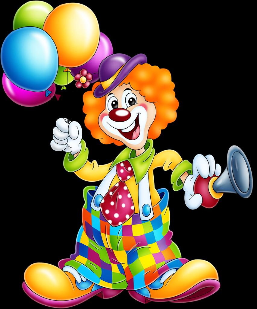 Clown clipart comic.  png pinterest clip