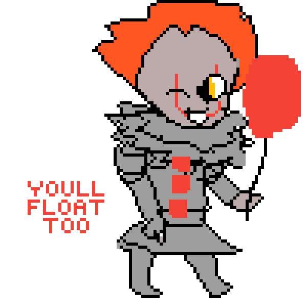 Its ase s gallery. Clown clipart pennywise dancing clown