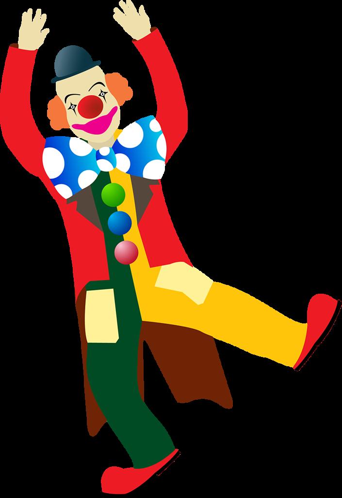 Clown clipart trapeze artist. Png album circo palhao