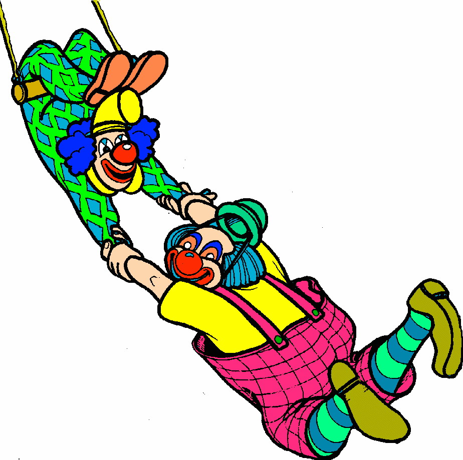 Free pictures clowns download. Clown clipart two