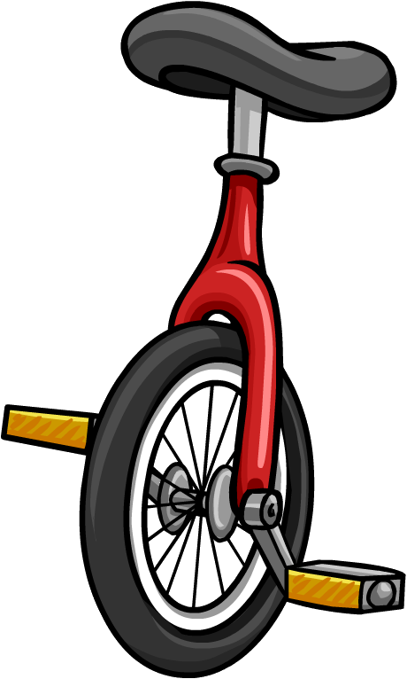 Drawing at getdrawings com. Clown clipart unicycle