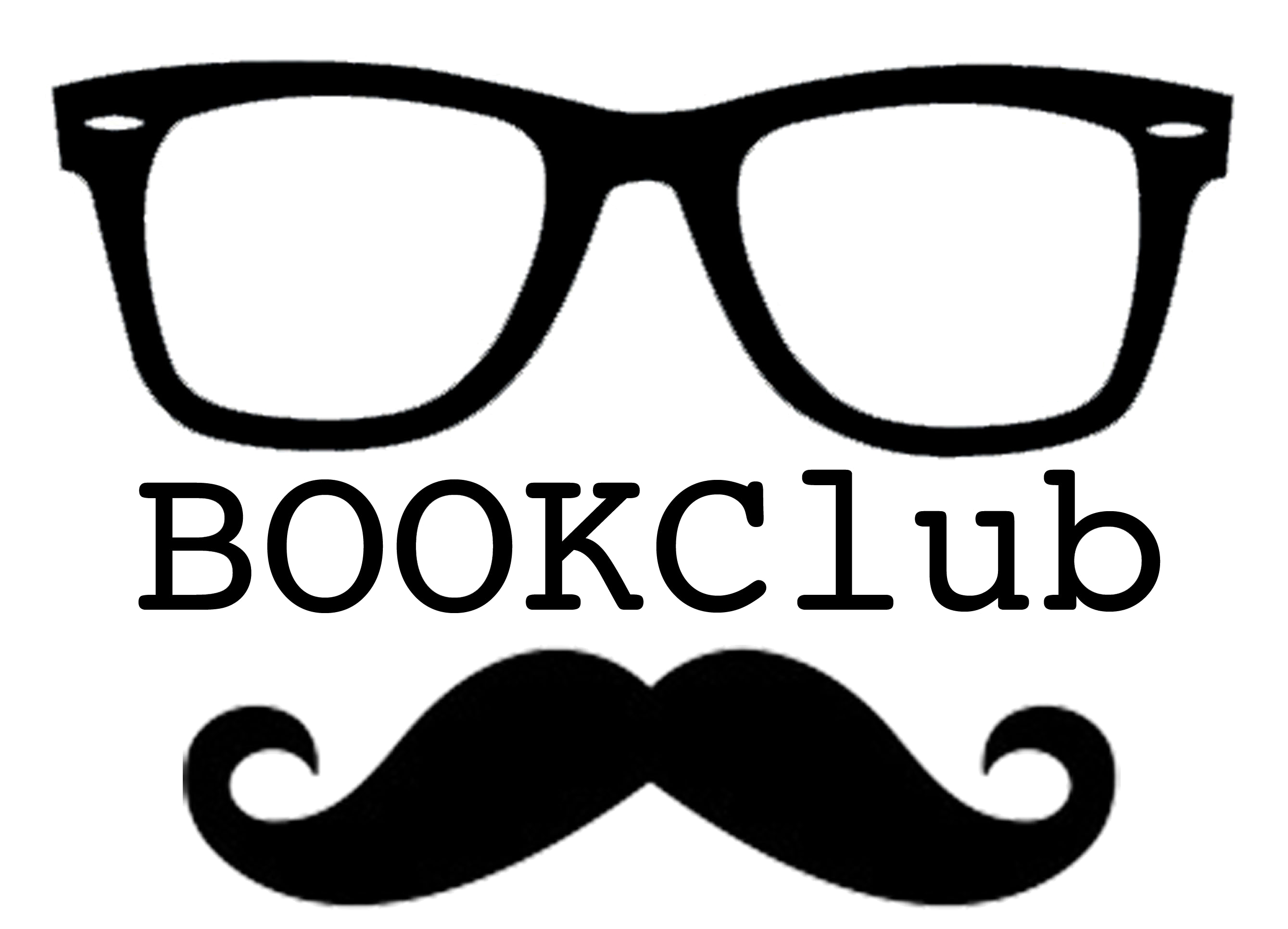 Club clipart book club. Bhs just tell em