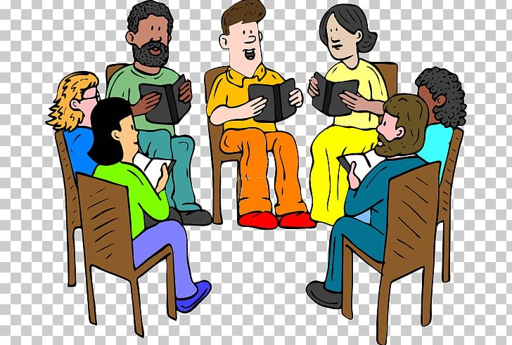 Sbi po exam group. Discussion clipart book discussion