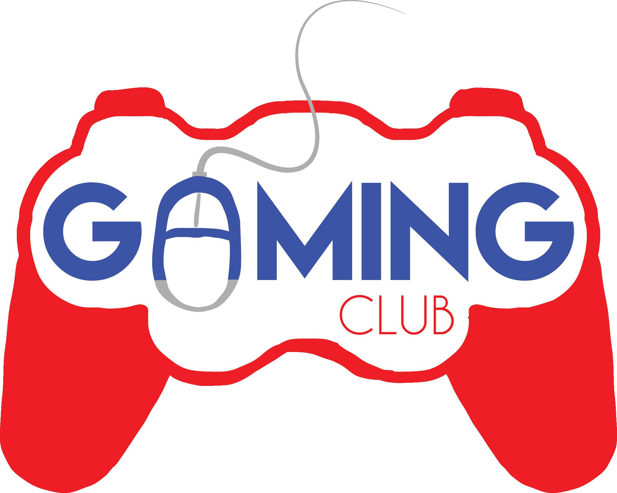 Games clipart school club. Joyce kilmer gaming