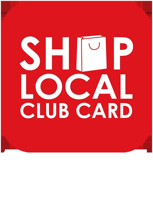 Loyalty cards app platform. Club clipart club card