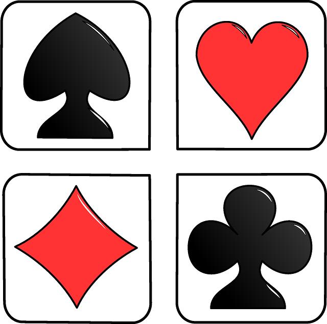 Club clipart club card. Clubs and organizations e