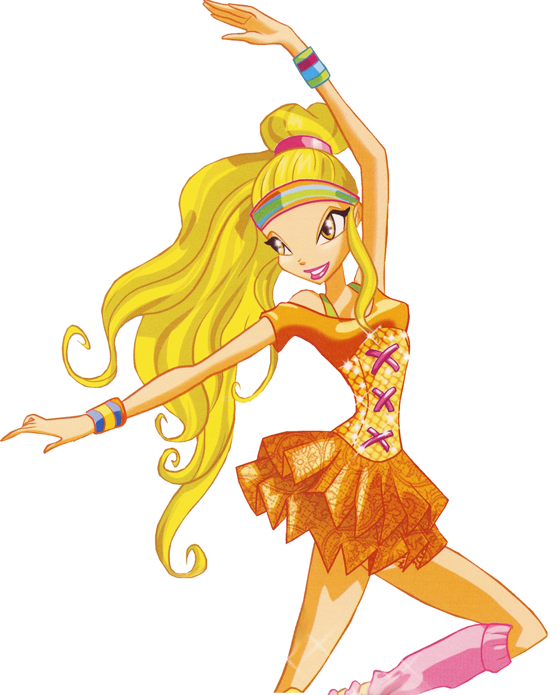 Image outfits season stella. Club clipart club dancing