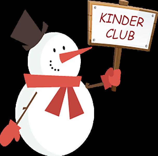 Become a kinder christkindlmarket. Club clipart club member