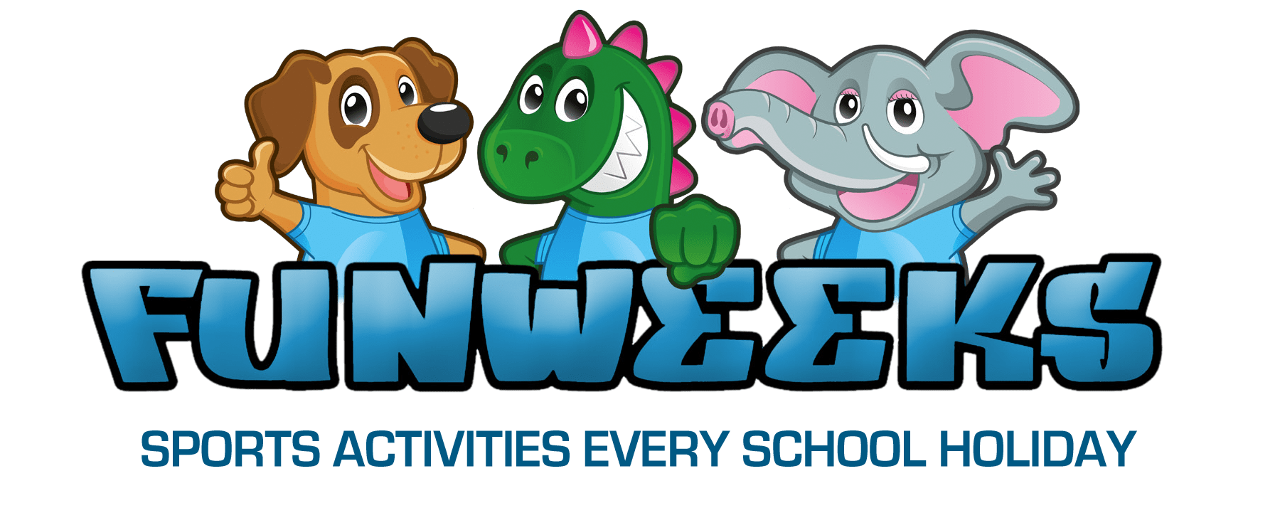 Funweeks sports activities every. Club clipart co curricular activity