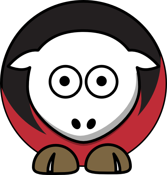 Club clipart college. Sheep san diego state