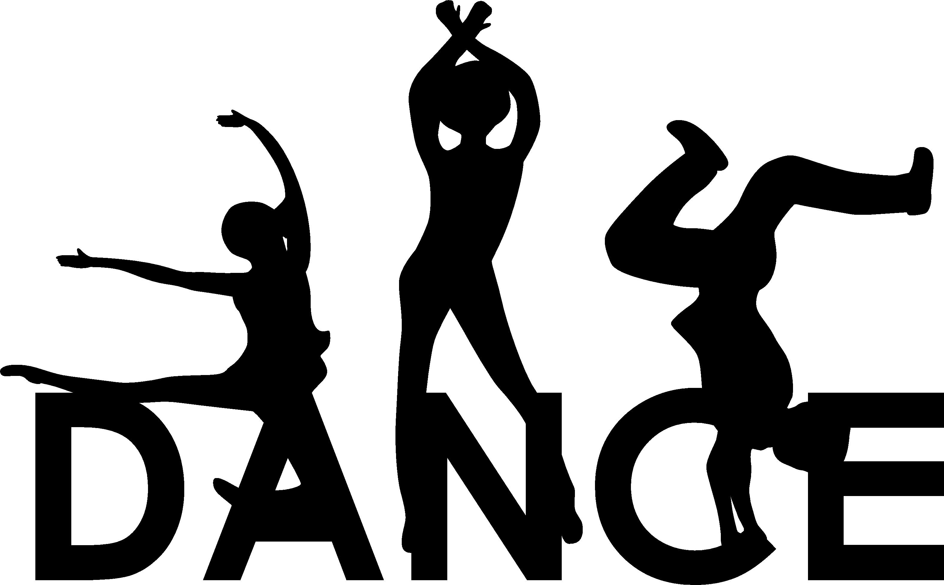 x in pictures. Club clipart dance club