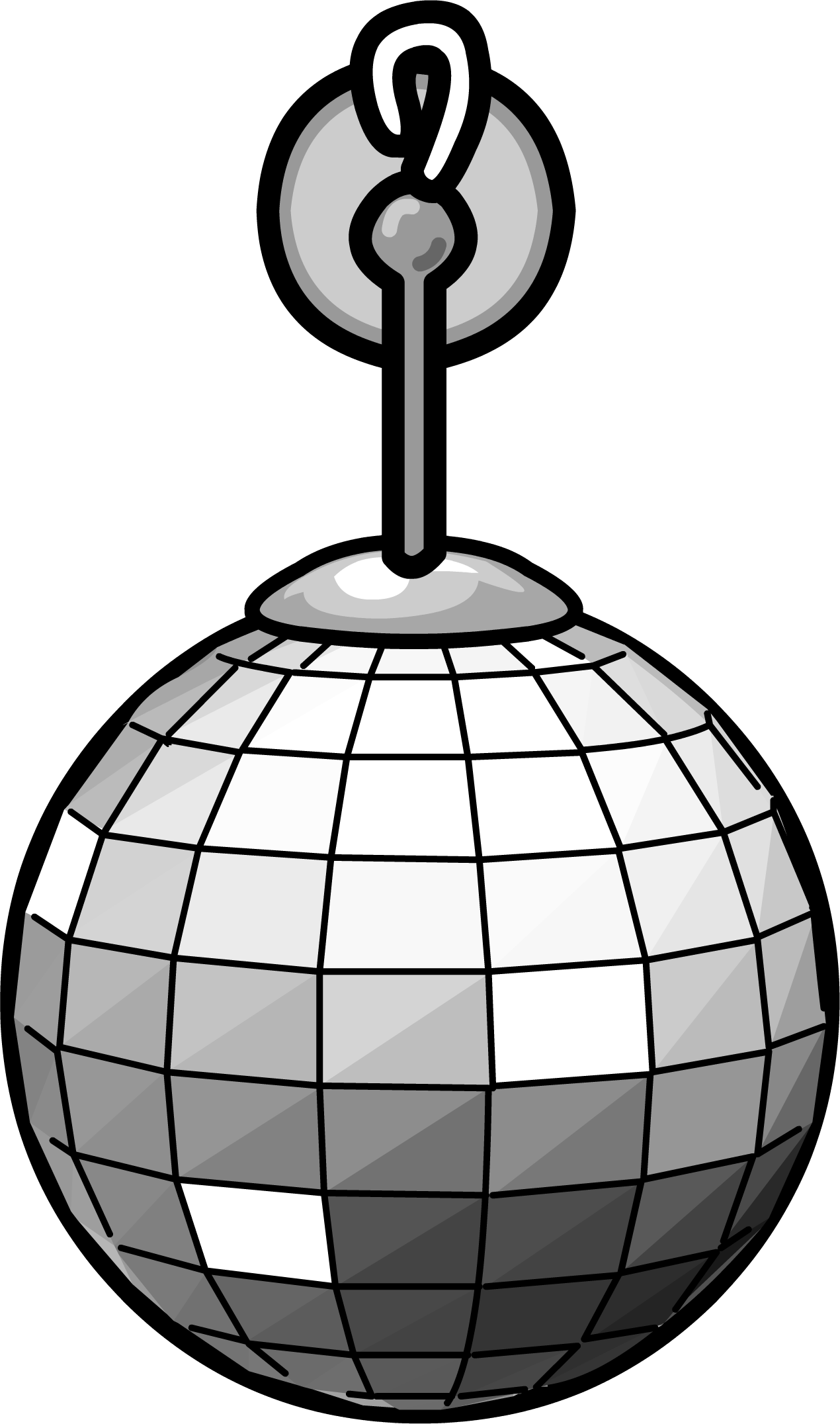 Image ball sprite png. Club clipart disco club