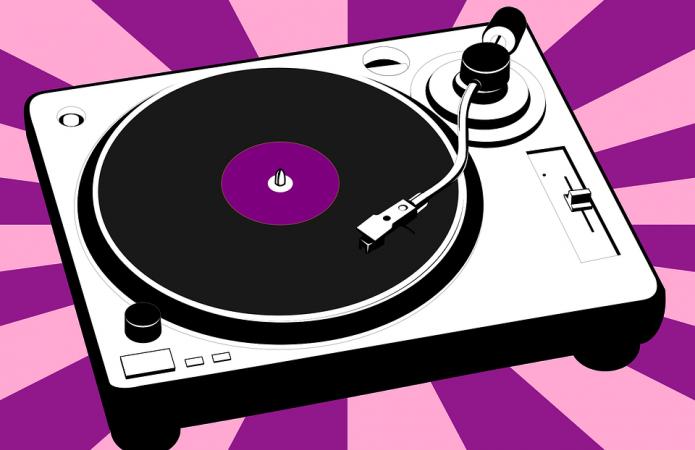 Record clipart decade. Your dutch dance agenda