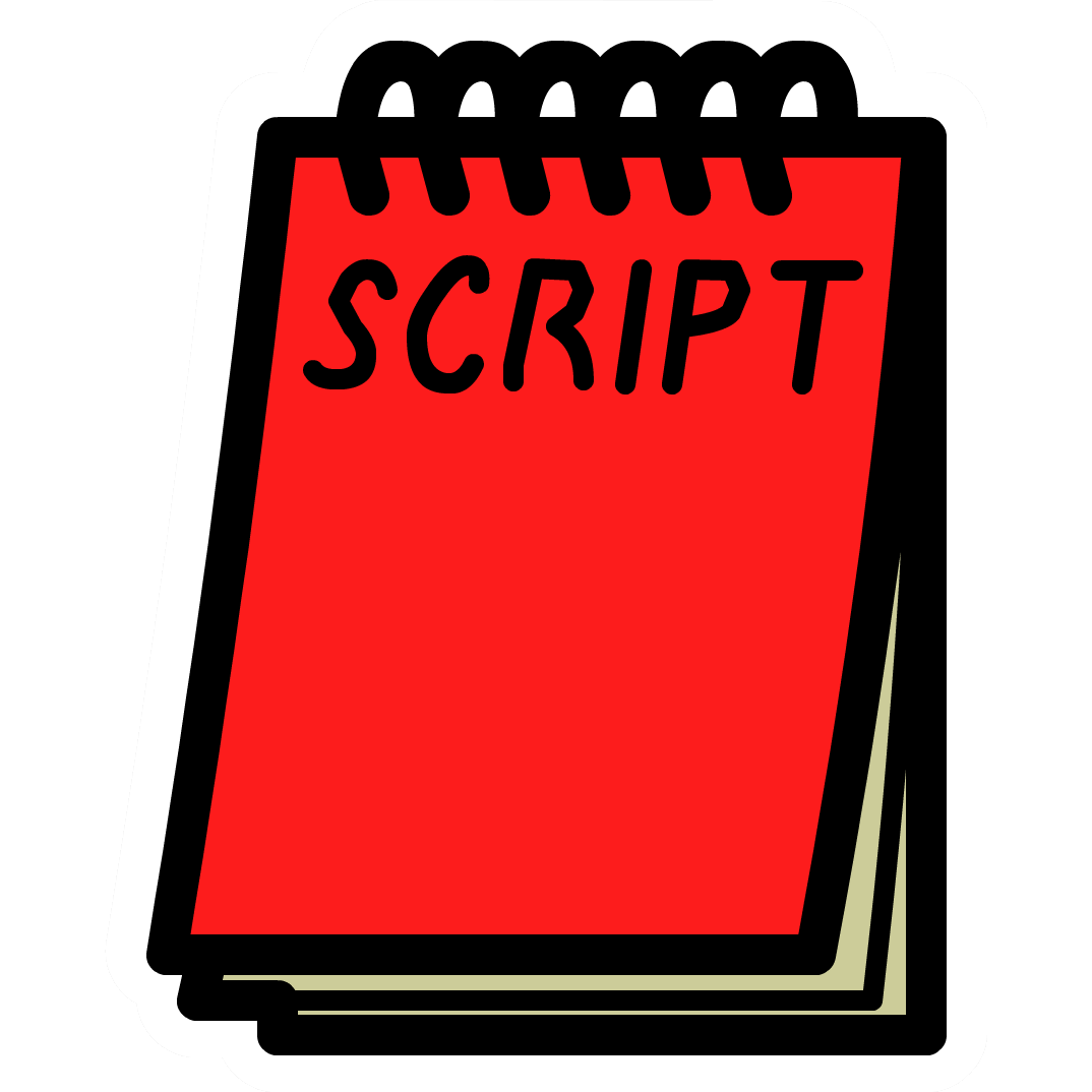 Movie clipart film club. The script penguin wiki