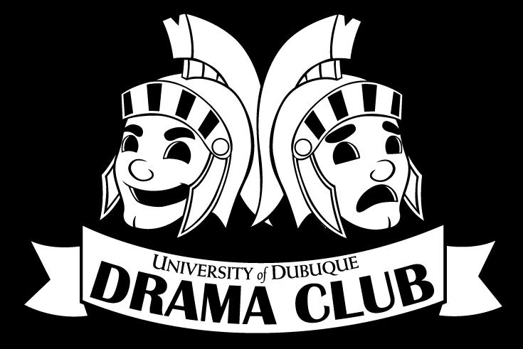 Performing arts calendar university. Club clipart drama play