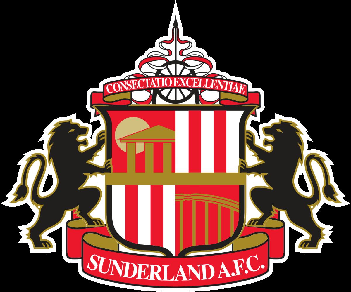 Jersey clipart football stands. Sunderland a f c