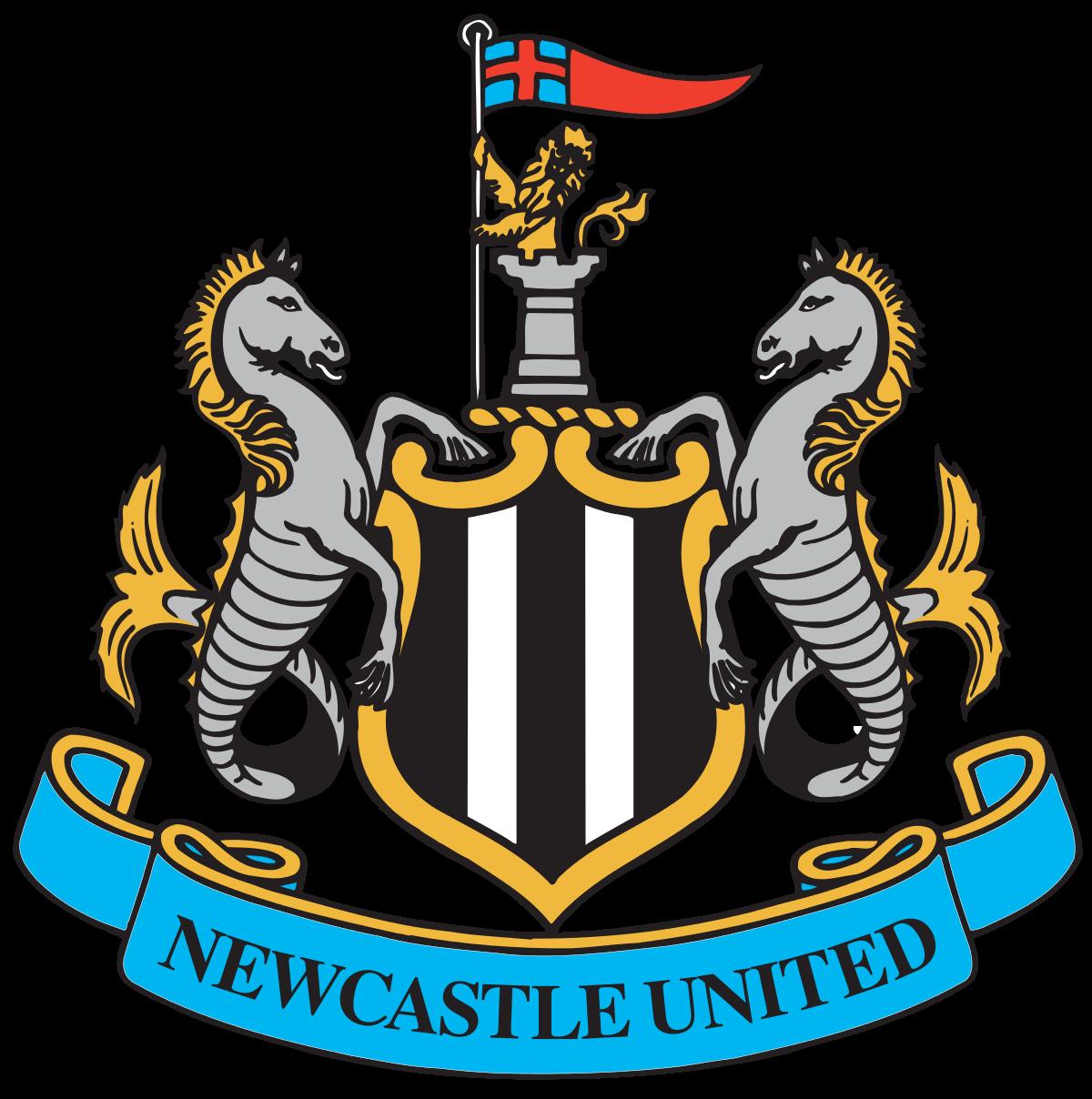 Newcastle united f c. Goals clipart road ahead