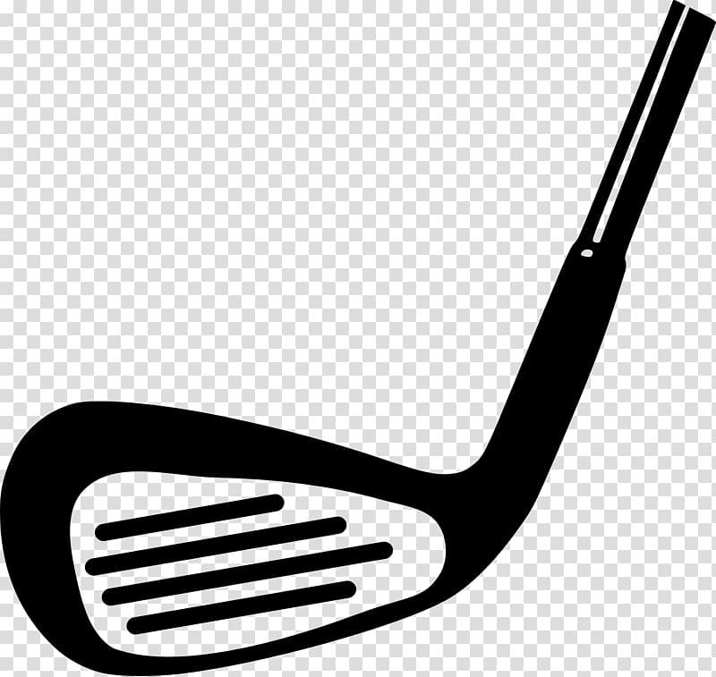 Golf clubs course iron. Club clipart gold club