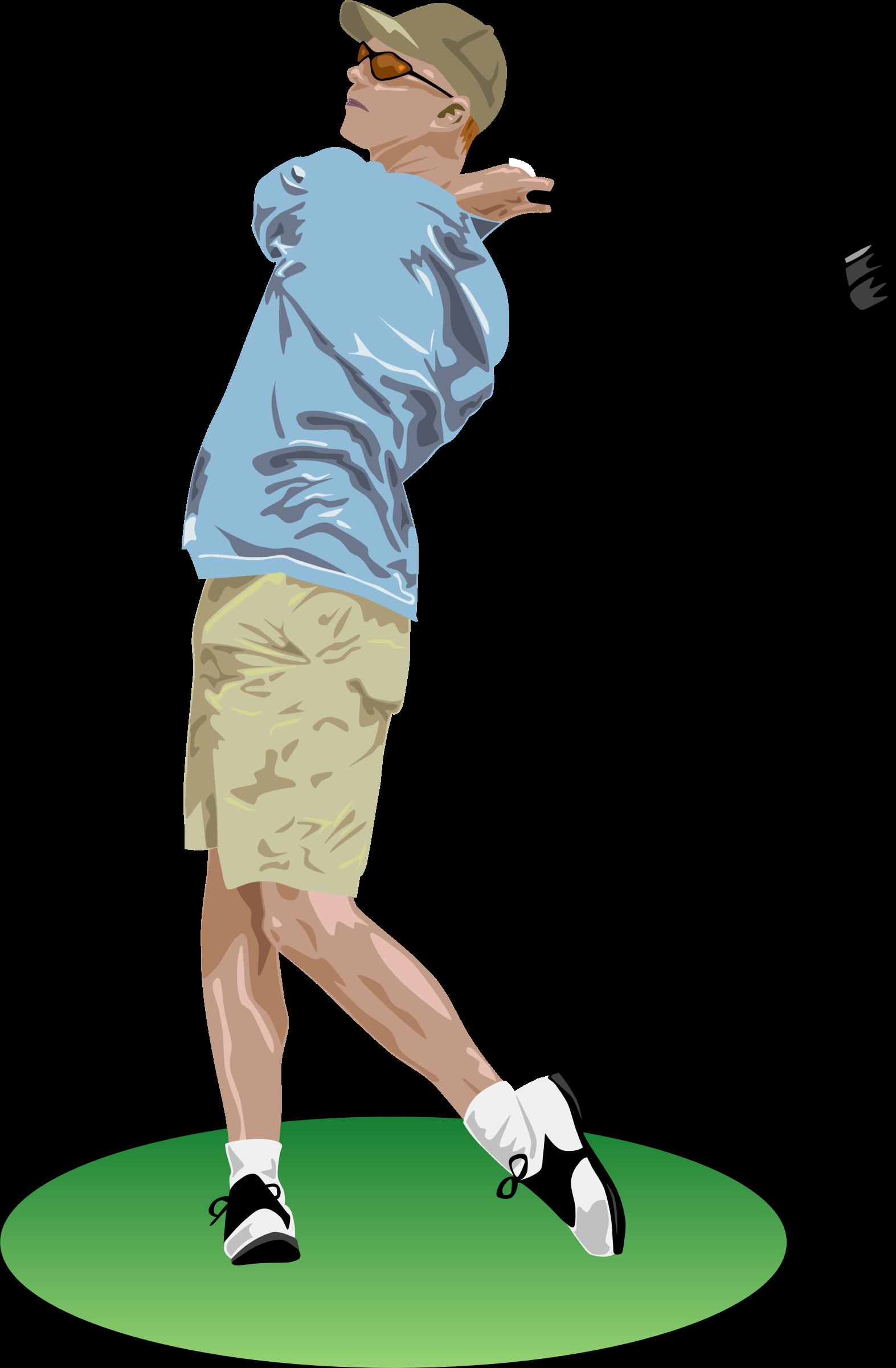 Golfing clipart golf theme. Drive big image png