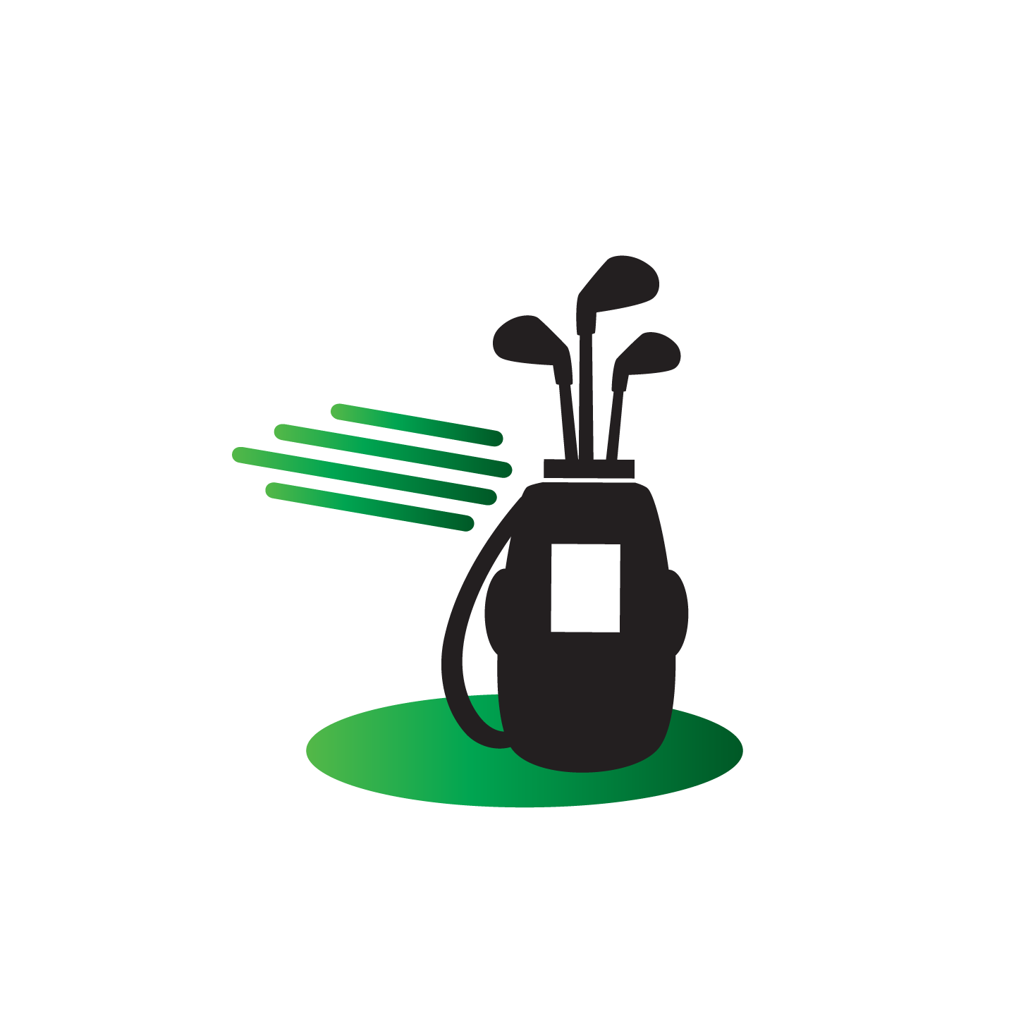 Club clipart golf game. Clevergolf from thinkers to