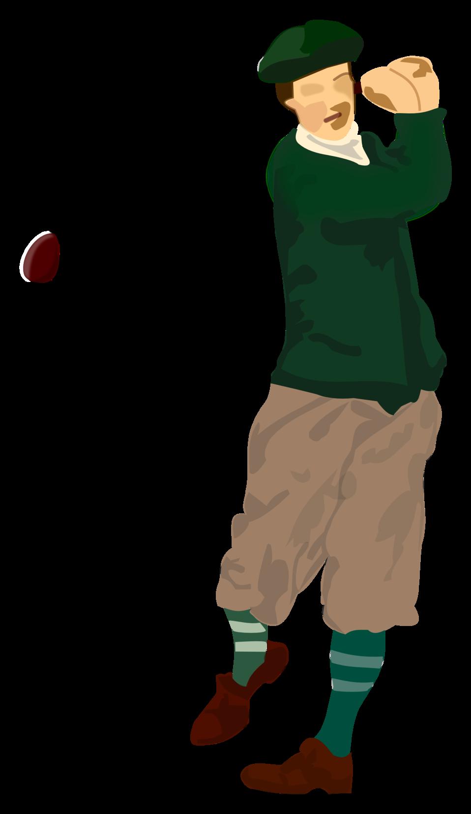 Public domain clip art. Golf clipart golf game