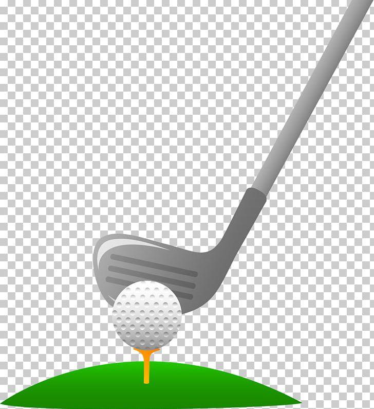 Clubs balls course png. Club clipart golf stick