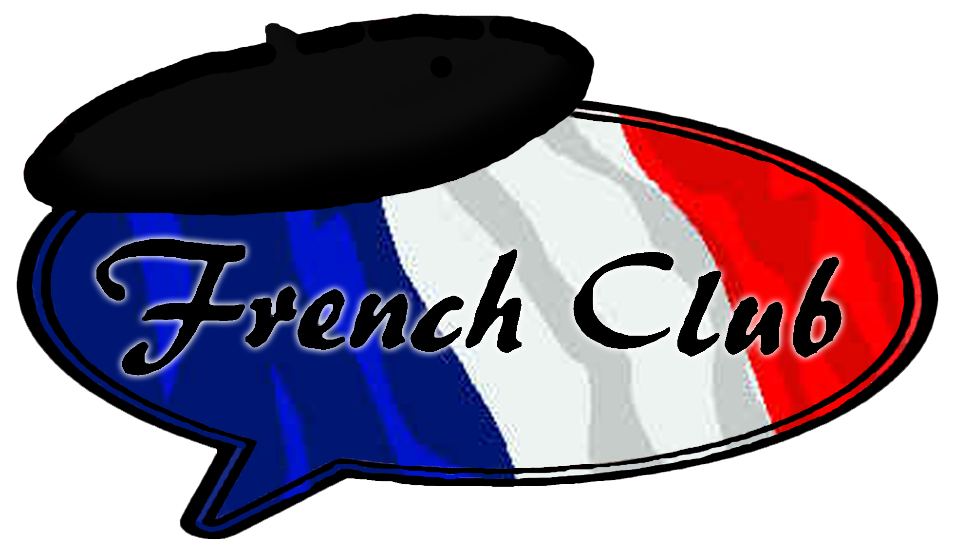 Course extra curricular activities. France clipart village french