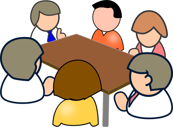 Essay clipart meeting minute. Free group cliparts download